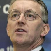 'Humble' Benn launches deputy bid