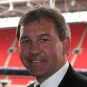 Robson admits Blades interest