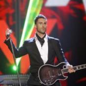 Rock doesn't need drugs, say Maroon 5