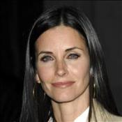 Courteney the estate agent?