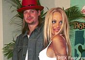 Kid Rock dodges ex-wife Pammy