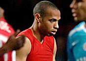 Eto'o: I want Henry at Barca