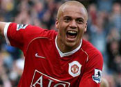 Wes can wait for United triumph