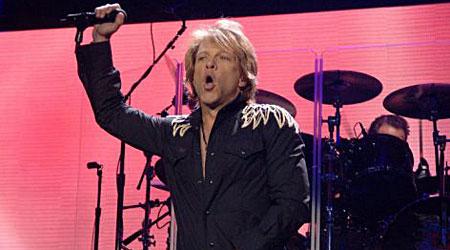 Dome Bon Jovi