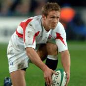 Wilkinson fronts up to Boks
