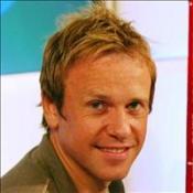 Tim quits TV footie show