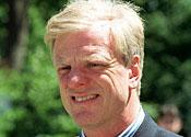 Tory MP Edward Leigh