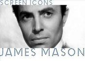James Mason – The Screen Icons Collection