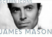 James Mason – The Screen Icons Collection