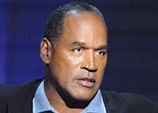 Questioned: OJ Simpson