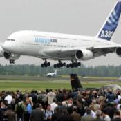 An Airbus