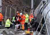 Cumbria crash