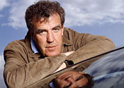 Clarkson named in top 5 greatest ever wits