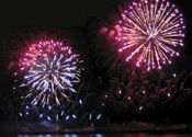 WIN A VIP Bonfire Night Party to remember