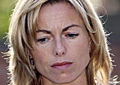 Police to trace Kate McCann's moves