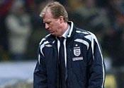 Franz slams 'school team' England