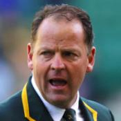 South Africa unchanged for final