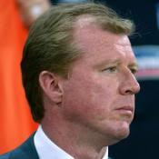 McClaren wins FA support – for now