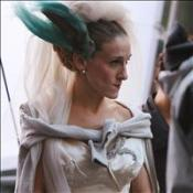 SJP: Film will have two weddings