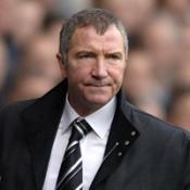 Souness rules out Bolton job