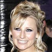 Carley: I want Dame Helen on Hollyoaks!