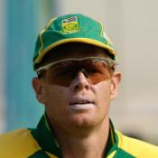 Pollock guides Proteas to victory