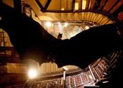 'Dangerous' Batman scene ditched