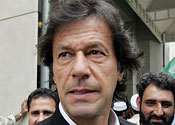 Imran Khan released from prison