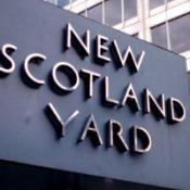 Scotland Yard missing cash claims
