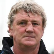 Taylor keen to see Bruce successor sorted