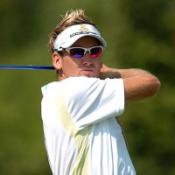 Poulter excited by cup pairing