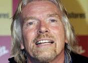 Branson: Help me tackle climate change