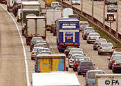 British roads are safer than ever
