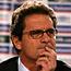 Capello unveiled as England boss