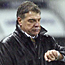 Allardyce: No pressure on Newcastle