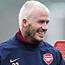 Beckham desperate to play for Capello