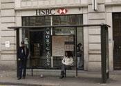 High St banks