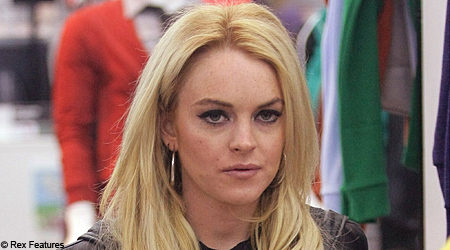 Lindsay Lohan is set to star in The Other Side