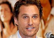 Mathew McConaughey