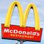 McDonald's offer burger bar A-levels