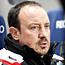 We'll beat Everton to finish fourth, says Liverpool boss Benitez