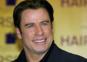 A lawyer for John Travolta told a court that he warned a former Bahamas senator over blackmail bid