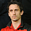 Neville boosted by Liverpool run-out