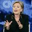 Clinton accuses Obama of 'plagiarism'