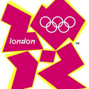 New London 2012 logo