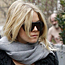 Who is the naked man in bushes watching Sienna Miller?