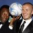 Is Beckham heading for an England recall?