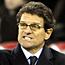 Vieira backs Capello to drag England forward