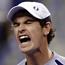 Angry Murray sees off Karlovic