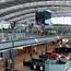 Take-off for Heathrow's Terminal 5